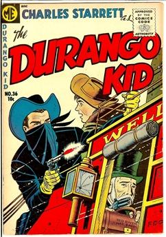 Durango Kid #36