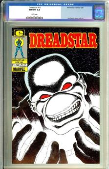 Dreadstar #11