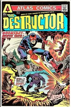 Destructor #4