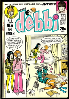 Date with Debbi #14