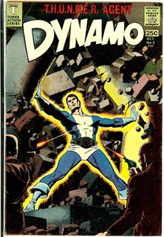 Dynamo #2