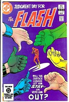 Flash #327