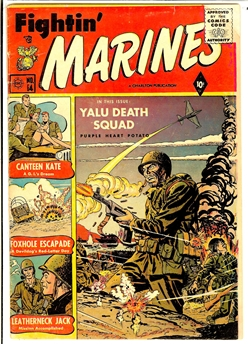 Fightin Marines #14
