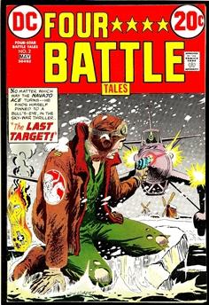 Four-Star Battle Tales #2