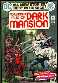 Forbidden Tales of Dark Mansion #6