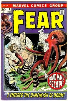 Fear #9