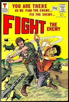 Fight the Enemy #1