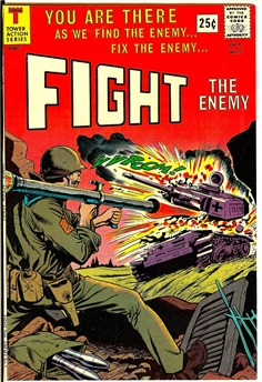 Fight the Enemy #2
