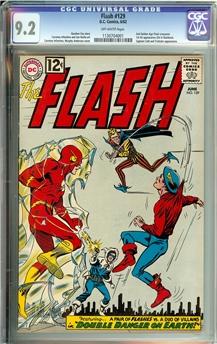 Flash #129