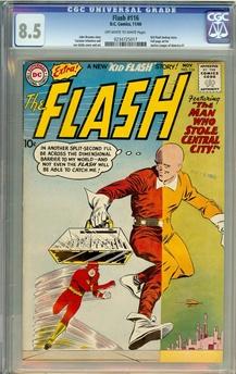 Flash #116