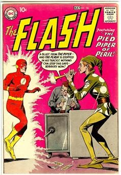 Flash #106