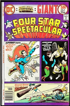 Four Star Spectacular #4