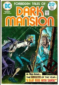 Forbidden Tales of Dark Mansion #15