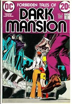 Forbidden Tales of Dark Mansion #10
