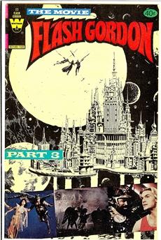 Flash Gordon #33