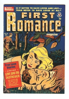 First Romance #10