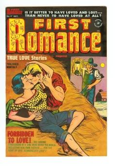 First Romance #17