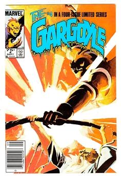 Gargoyle #4