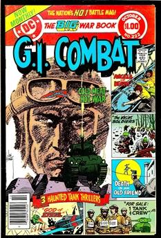 GI Combat #222