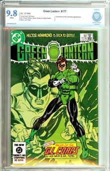 Green Lantern #177