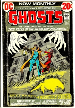 Ghosts #10