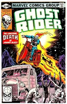 Ghost Rider #42