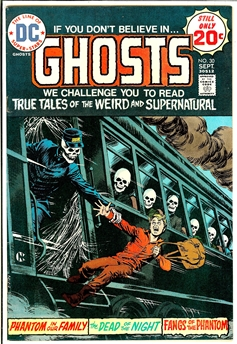 Ghosts #30