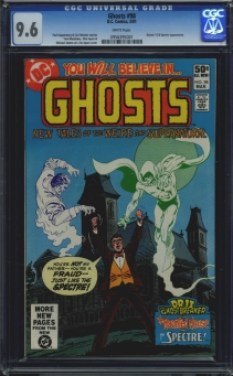Ghosts #98