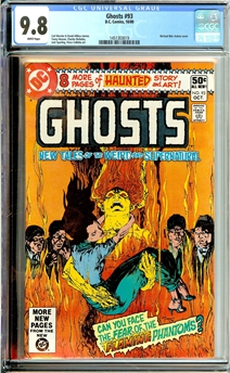 Ghosts #93