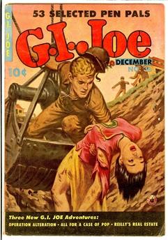 G.I. Joe #36
