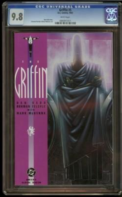 Griffin #5