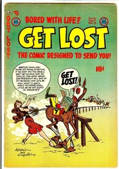 Get Lost #3