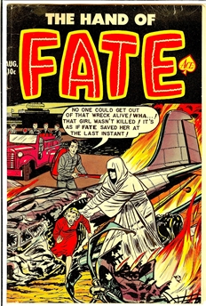 Hand of Fate #12