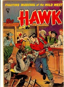 Hawk #10