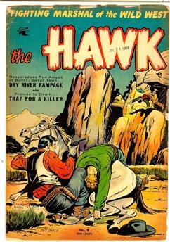 Hawk #8