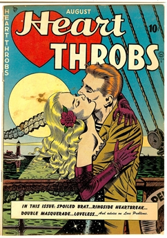 Heart Throbs #1