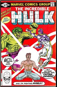 Incredible Hulk Annual #10