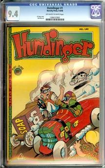 Humdinger #1