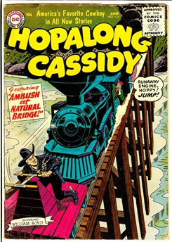 Hopalong Cassidy #114