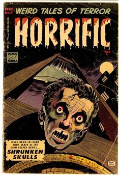 Horrific #7
