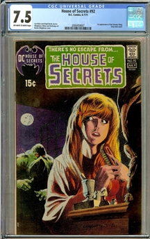 House of Secrets #92