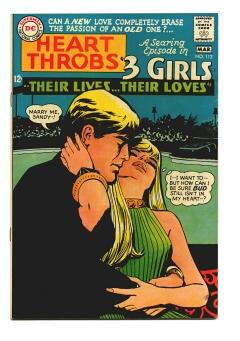 Heart Throbs #112