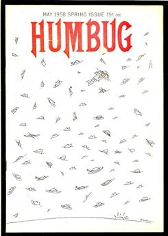 Humbug #9