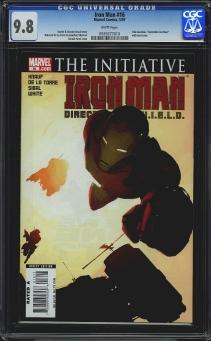 Iron Man (Vol 4) #16