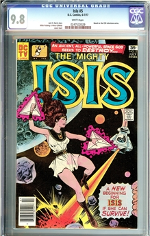 Isis #5