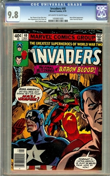 Invaders #40