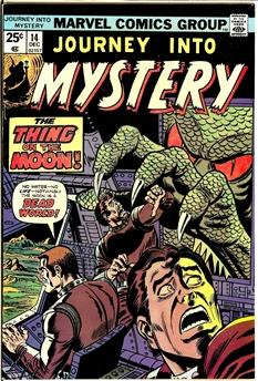 Journey Into Mystery (Vol 2) #14