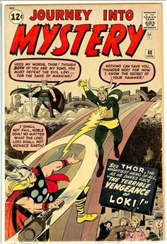Journey Into Mystery #88