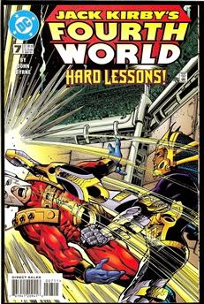 Jack Kirby's Fourth World #7