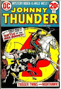 Johnny Thunder #2